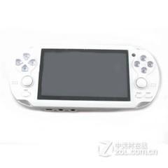 旌翔PSP双杆游戏机(白色)