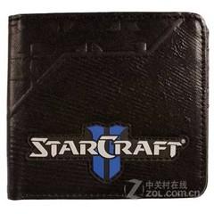 魔兽世界星际争霸II 钱包