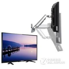 NB 飞利浦 32PHF3056/T3 32英寸 电视挂架套装