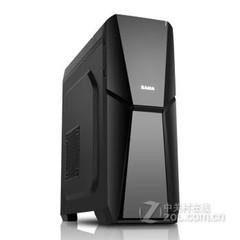 华志硕I7-4790/华硕B85/120G SSD/四核游戏电脑主机台式机