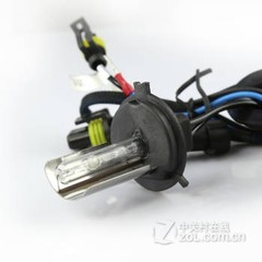 COBRA 疝气灯泡 H4 单只 35W 4300K