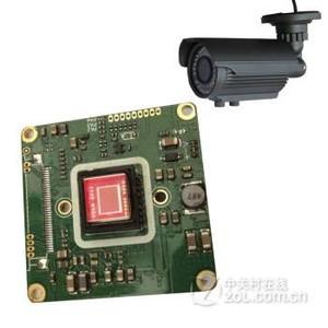 佳信捷 CCD模拟主板 420X-N制-普通-404AK