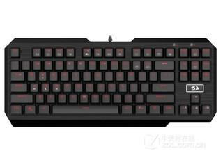 红龙K6S机械领袖键盘
