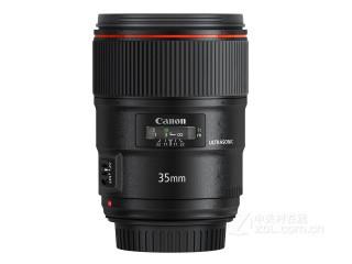 佳能EF 35mm f/1.4L II USM