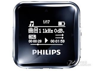 飞利浦SA2208(8GB)