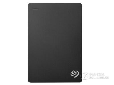 希捷 Backup Plus 新睿品(4TB)(STDR4000300)