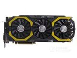 微星GeForce GTX 980Ti Lightning