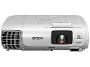 爱普生CB-X30会议商务投影机 白色机型 上门演示安装调试来电特价:139 2646 8012 赠送瀚成高清幕布