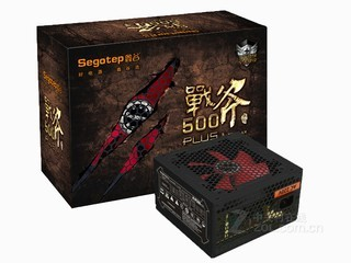 鑫谷战斧500 Plus 背线版