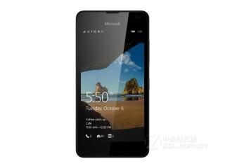 Microsoft Lumia 550(移动4G)