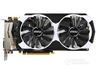 微星GeForce GTX 960 4GD5T OC