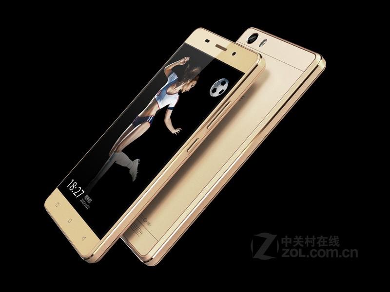 金立金钢(GN5001/双4G)