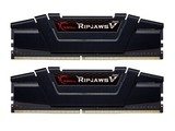 芝奇Ripjaws V 16GB DDR4 3400(F4-3400C16D-16GVK)