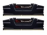 芝奇Ripjaws V 16GB DDR4 3200(F4-3200C16D-16GVKB)