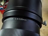 中一光学135mm f/1.4