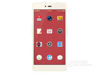 锤子科技坚果手机文艺青年版(YQ603/双4G)