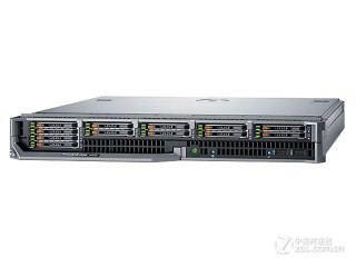 戴尔PowerEdge M820 刀片式服务器(Xeon E5-4620V2/8GB/146GB)