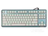 富勒SM680R RGB幻彩机械键盘