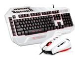 摩豹S1000背光游戏键鼠套装