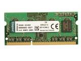 金士顿低电压版 4GB DDR3 1600(KVR16LS11/4)