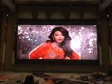 利亚德P4室内全彩LED显示屏