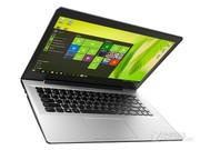 联想 Ideapad 300S-14-ISE(4GB/500GB/银色)