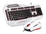 摩豹 S1000背光游戏键鼠套装