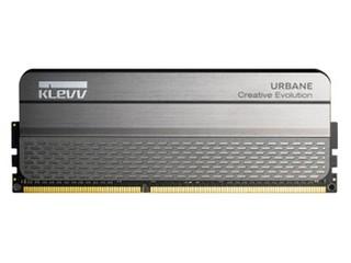 科赋URBANE 4GB  DDR3 1600