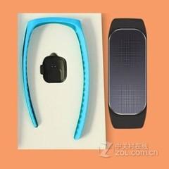 37度Light 健康手环 标准版+蓝色腕带