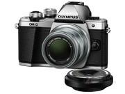 奥林巴斯 E-M10 II套机(45mm) 奥林巴斯印象店 免费样机体验  免费摄影培训课程 电话15168806708 刘经理