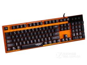 新贵GM150悬浮式宫柱机械键盘