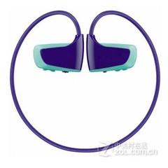 高学仕头戴式通用时尚耳机 宝石蓝2G内存