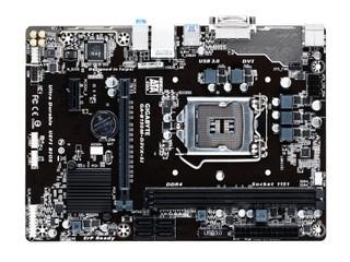 技嘉B150M-D3VX-SI(rev.1.1)