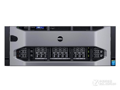 戴尔 PowerEdge R930 机架式服务器