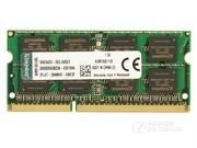 金士顿 8GB DDR3 1600(KVR16S11/8G)