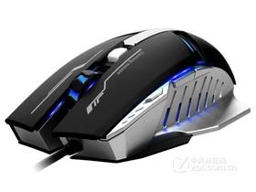 讯拓幽灵蜂GM700激光游戏鼠标