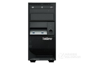 ThinkServer TS250(Xeon E3-1225 v5/4GB/1TB)