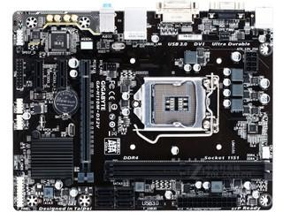 技嘉H110M-DS2V(rev.1.0)