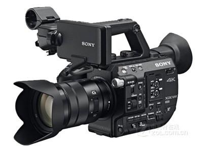 索尼 PXW-FS5带18-105镜头 ,渠道批发价,欢迎随时询价,没有*低,只有更低!