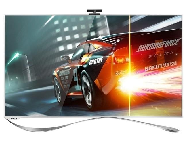 乐视超级电视 X65