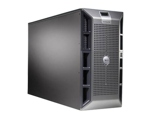 戴尔PowerEdge 2900 MLK(Xeon E5410/1GB/73GB)