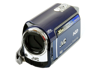 JVC GZ-MG330AC