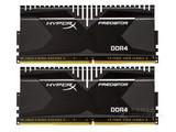 金士顿 Predator 32GB DDR4 3000(HX430C16PBK2/32)