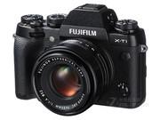 富士 X-T1套机(XF 35mm f/1.4)
