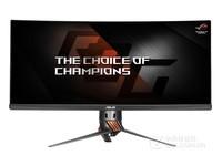 华硕PG348Q 34英寸 ROG游戏电竞IPS曲面屏 G-SYNC 显示器