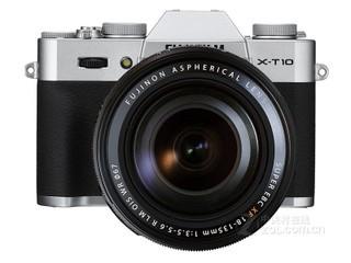 富士X-T10套机(XF 18-135mm)