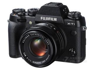 富士X-T1套机(XF 35mm f/1.4)
