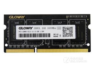 光威战将笔记本 2GB DDR3L 1600