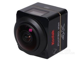 柯达PixPro SP360 4K