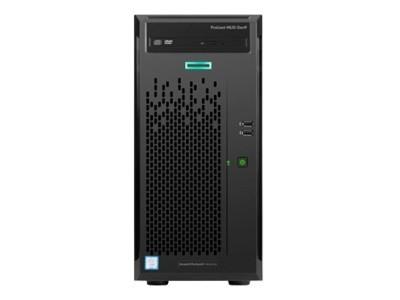 HP ML10 Gen9